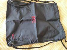 NIKE Black Backpack/Rucksack