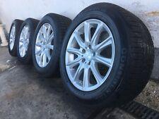 18Zoll Aluett Bavaria BMW X5 E70 Winterräder Winterreifen Continental DOT12 7mm