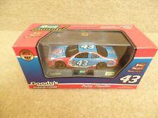 New 1997 Revell 1:43 Diecast NASCAR Bobby Hamilton Goodys Richard Petty STP #43