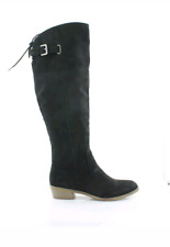 G by Guess Aikon Black Boots size 6M