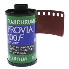 Fuji Provia 100F RDP 36exp 35mm E6 film