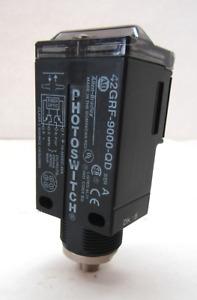 Allen Bradley 42GRF-9000-QD Ser. A Photoswitch Photoélectrique Capteur, 10-40VDC