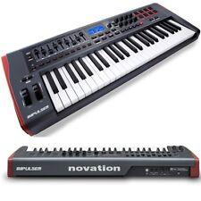 NOVATION IMPULSE 49 tastiera controller midi usb + ableton live lite x dj live