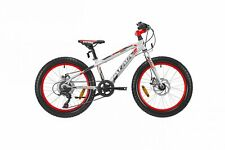 Bicycle Baby Child Snowball 6V Fatbike 2019 Boy Aluminum Gray