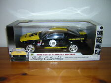 ( GO ) 1:18 Shelby Collectibles Shelby Teringua Mustang 2008 OVP