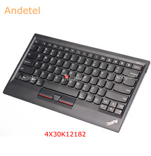 Original ThinkPad Bluetooth Keyboard Multi Support Window Android IOS US English