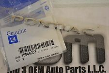 "2005-2006 ""Pontiac"" Pursuit & 2007-2010 G5 Rear Trunk Nameplate Emblem new OEM"