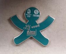 2008 BEIJING CHINA MOBILE MAN OLYMPIC PIN