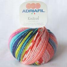 Adriafil Knitcol DK Yarn / Wool 50g (079)
