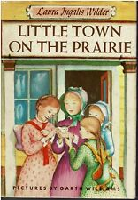 Little Town on the Prairie   1953Hardcover