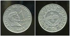 PHILIPPINES 1 piso  1998  ( bis )