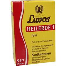 LUVOS Heilerde 1 fein   950 g     PZN 5039194