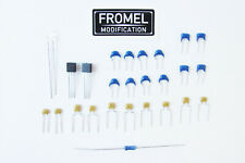 Fromel Electronics - Boss MT-2 Metal Zone Mod Kit for MT2 by Fromel