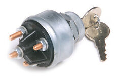 GROTE 82-2150 - Ignition Starter Switch - 4 Position, 2 Keys