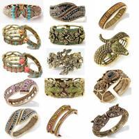 Heidi Daus Rare Crystal Bracelets Different Designs price range $71-$208 (G1)