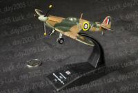 Amer Com WWII British RAF Supermarine Spitfire MK Vb 1941 1/72 Diecast Model