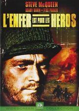 L'Enfer est pour les héros DVD NEUF SOUS BLISTER