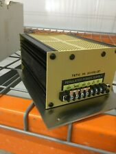 Acopian Triumph Power Supply 80059-37 ebay 78710