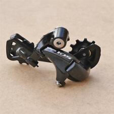 SHIMANO 105 RD-5800 GS Schaltwerk mittellanger Käfig 11-fach schwarz - NEU