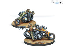 Kum Motorized Troops - Haqqislam Infinity - Brand New
