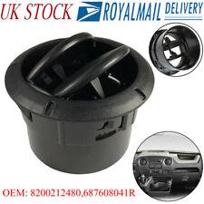 Interior Air Vent Heater Cover For Renault Duster Master MK3 Logan Sandero MK1/2