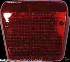 REAR LIGHT LENS FITS HONDA MTX50 MTX80 MTX 50 MTX 80