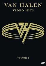 DVD * Van Halen - Video Hits Vol. 1 - Jump  # NEU OVP