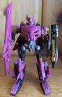 Transformers Universe Deluxe Ratbat (Cybertron Sideways) 98% Complete (No Key)