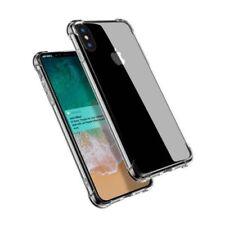 Fundas y carcasas brillantes Para iPhone X de silicona/goma para teléfonos móviles y PDAs