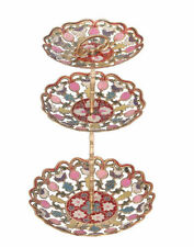 Handmade Brass Home Décor Vases