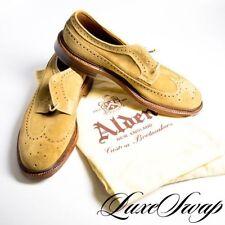 c061c1a851b Alden Suede Dress Shoes for Men for sale