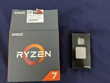 AMD Ryzen 7 1700X 3.8GHz Eight Core (YD170XBCAEWOF) Processor
