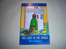 The Light in the Fridge By Terry Sedwick Comic  Book