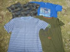 4 FANTASTIC T SHIRTS FROM - AGED 11 TO 12 (152CM)