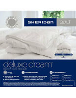 Sheridan Deluxe Dream Quilt/Doona/Duvet - Single|Double|Queen|King|Super King