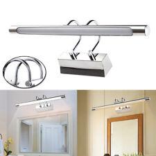 16W LED Spiegellampe Badleuchte Spiegelschrank Leuchte Spiegelleuchte Wandlampe