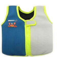 Mares Kinderschwimmweste Lime 0-1 Jahr Kids Schwimmhilfe XXS Schwimmweste -11kg