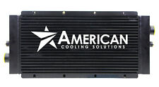 New Mobile Hydraulic Oil Cooler, 0-60 GPM, 30HP; Model OC-71 Without Bypass