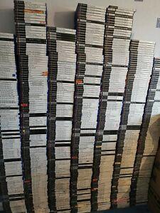 Playstation 2 Games - Multi-listing 1 - (A - R) -