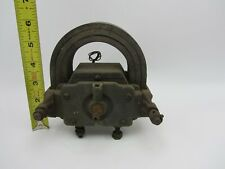 Vtg Webster Tripolar Type A L Hit Miss Gas Engine Magneto Mag Parts Or Repair