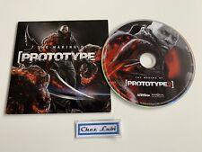 The Making Of Prototype 2 - Promo DVD - PS3 / Xbox 360 / PC
