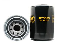 Full-Flow Oil Spin-on Replaces Baldwin Filter BT427