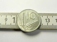 Italy 10 cent 1953 year collectible coin money for collection #69