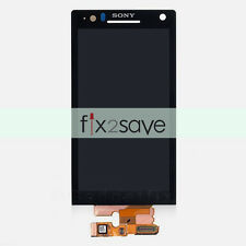 New LCD Display Touch Screen Digitizer For Sony Ericsson Xperia S LT26 LT26i