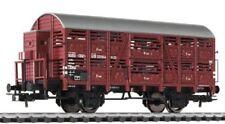 Liliput Modelleisenbahnen für Gleichstrom mit den Herstellungsjahren 1945-1969