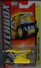 matchbox 2012 Construction Dump Dozer 1:64 Diecast MINT