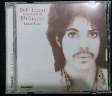94 EAST FEATURING PRINCE LOVIN' CUP CD