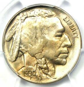 1930 Doubled Die Obverse Buffalo Nickel FS-101 DDO - PCGS MS64 - $575 Value!