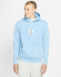 Jordan Nike Mens Jumpman Air Flight Fleece Hoodie Sweatshirt 2XL XXL NEW $85