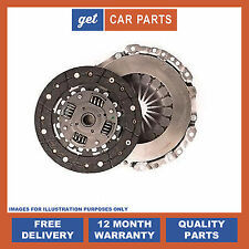 FORD FOCUS MONDEO VOLVO QUALITY PETROL NEW 2 PIECE CLUTCH KIT CK9654 PLATE COVER